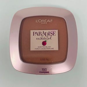 ⚜️5/$20⚜️L'Oreal Scented Blush #193 Charming